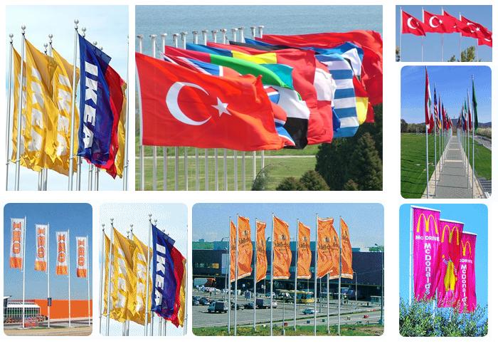 Gönder Bayrağı gönder bayrak bayrakları gönder bayrak satışı gönder bayrak dijital